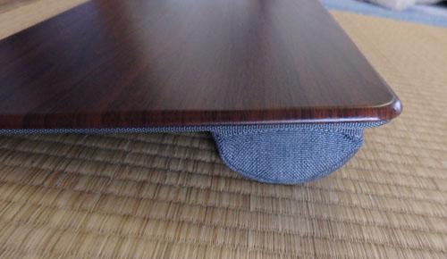 キーボード マウス 膝上テーブル