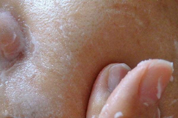 塩洗顔 鼻 角栓 肌 ざらつき VEIL & CO ベール&コー ベールアンドコー